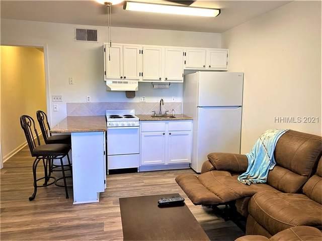 239 Beach City Road #3304, Hilton Head Island, SC 29926 (MLS #416851) :: Luxe Real Estate Services