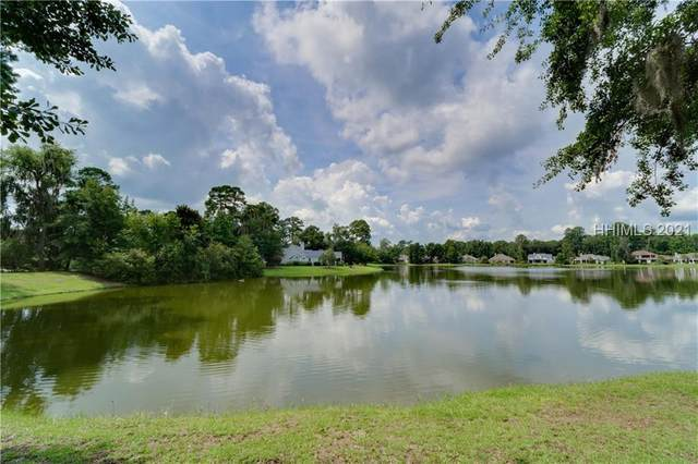 5 Abbeville Court, Bluffton, SC 29910 (MLS #417299) :: The Alliance Group Realty