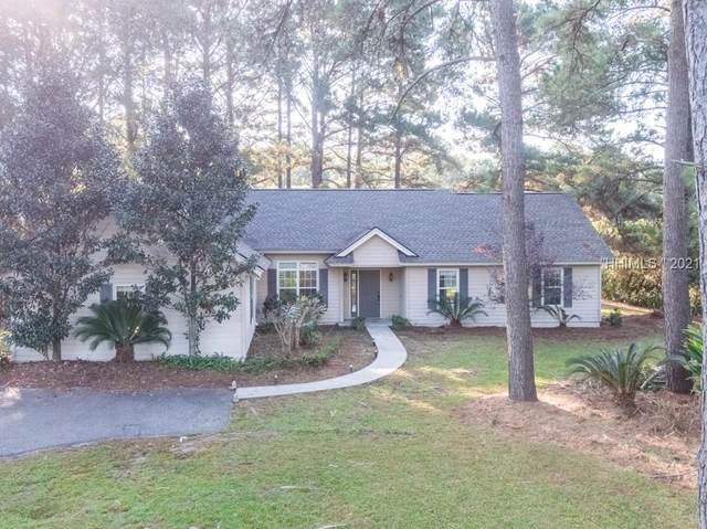 11 Heritage Lakes Drive, Bluffton, SC 29910 (MLS #417514) :: Coastal Realty Group