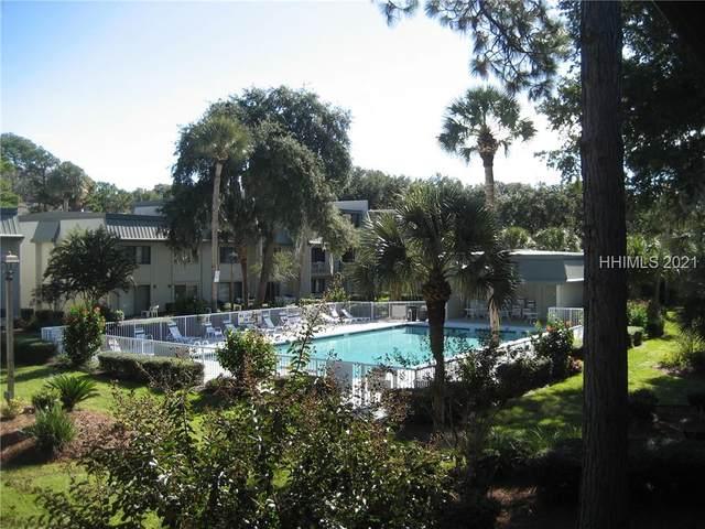 26 S Forest Beach Drive #81, Hilton Head Island, SC 29928 (MLS #417854) :: Hilton Head Real Estate Partners