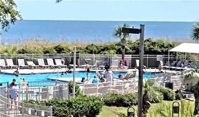40 Folly Field Road C232, Hilton Head Island, SC 29928 (MLS #417902) :: Colleen Sullivan Real Estate Group
