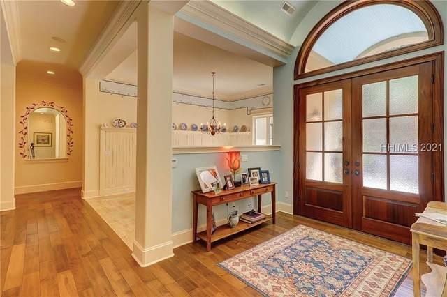 27 Kingston Road, Hilton Head Island, SC 29928 (MLS #419707) :: Colleen Sullivan Real Estate Group