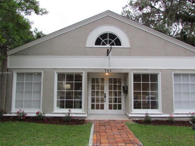 701 Carteret Street, Beaufort, SC 29902 (MLS #341001) :: RE/MAX Island Realty