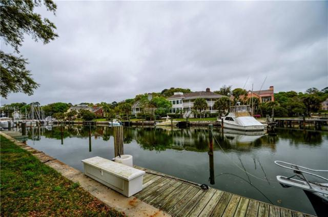 90 Harbour Passage, Hilton Head Island, SC 29926 (MLS #350930) :: The Alliance Group Realty