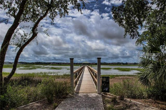 9 Mossy Oaks Lane, Hilton Head Island, SC 29926 (MLS #356451) :: RE/MAX Coastal Realty