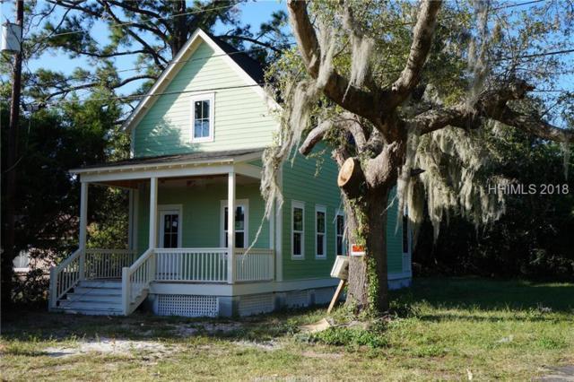 712 16th Street, Port Royal, SC 29935 (MLS #356843) :: RE/MAX Coastal Realty