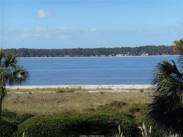 247 S Sea Pines Drive #1854, Hilton Head Island, SC 29928 (MLS #357735) :: The Alliance Group Realty