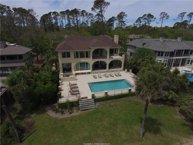 17 Armada, Hilton Head Island, SC 29928 (MLS #359450) :: The Alliance Group Realty