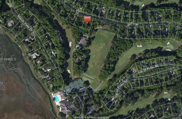 61 Club Course Drive, Hilton Head Island, SC 29928 (MLS #359837) :: RE/MAX Coastal Realty