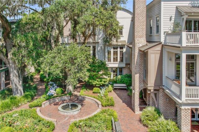 64A Boat House Row Road, Bluffton, SC 29910 (MLS #359860) :: Collins Group Realty