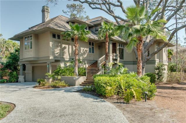 2 Bald Eagle Road W, Hilton Head Island, SC 29928 (MLS #359913) :: The Alliance Group Realty