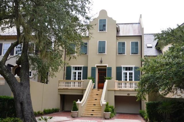 122 S Shore Drive #122, Hilton Head Island, SC 29928 (MLS #360254) :: Beth Drake REALTOR®