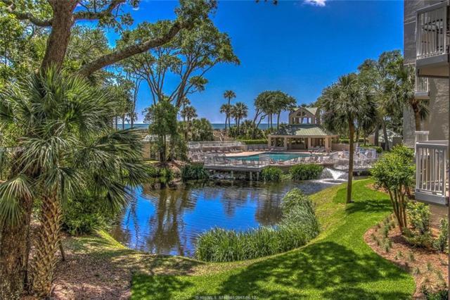 75 Ocean Lane #101, Hilton Head Island, SC 29928 (MLS #361720) :: Collins Group Realty