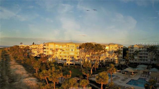 47 Ocean Lane #5108, Hilton Head Island, SC 29928 (MLS #362004) :: The Alliance Group Realty