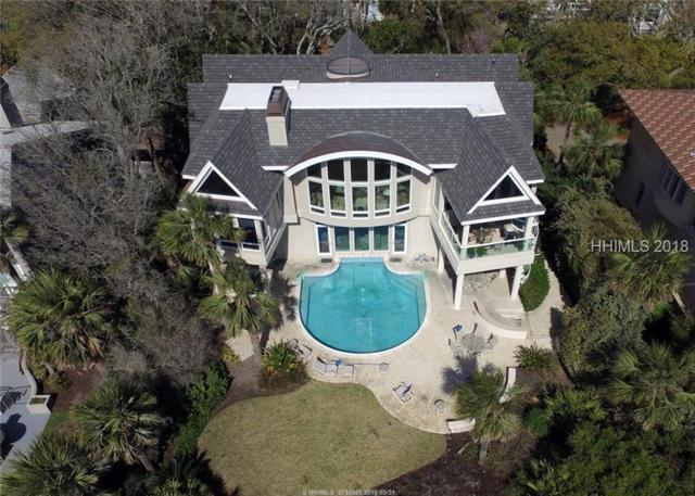 9 Junket, Hilton Head Island, SC 29928 (MLS #362231) :: Collins Group Realty