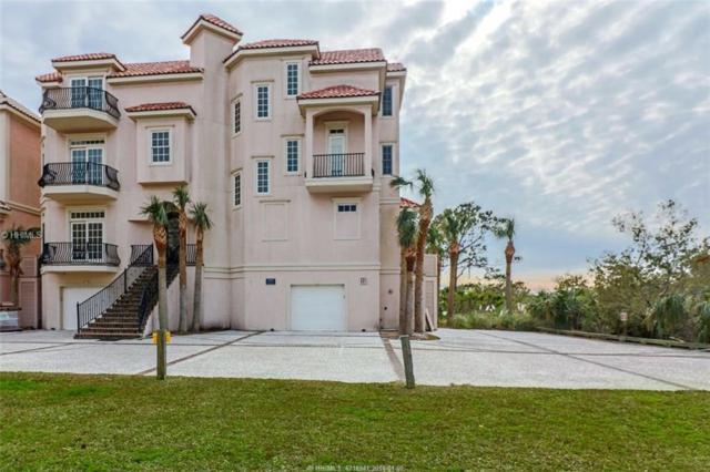 12 Whelk Street, Hilton Head Island, SC 29928 (MLS #362310) :: Beth Drake REALTOR®