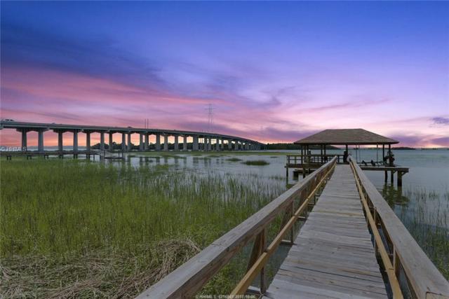 11 Blue Heron Point, Hilton Head Island, SC 29926 (MLS #363427) :: Beth Drake REALTOR®