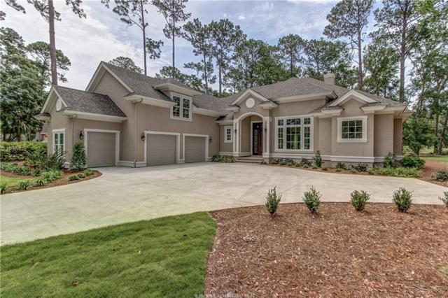 244 Fort Howell Drive, Hilton Head Island, SC 29926 (MLS #363515) :: Collins Group Realty