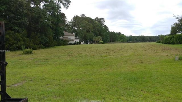 59 Plantation House Drive, Bluffton, SC 29910 (MLS #363701) :: RE/MAX Island Realty
