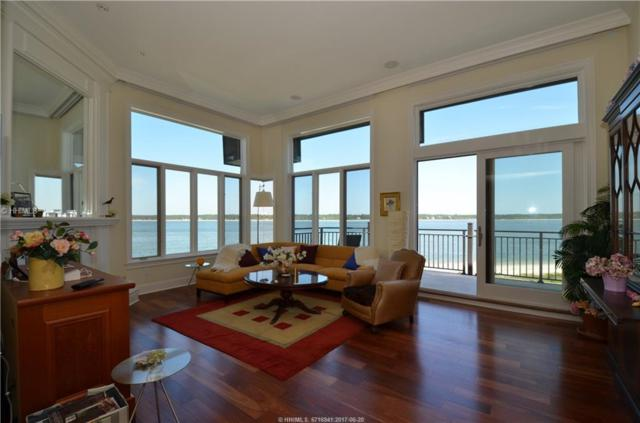 251 S Sea Pines Drive #1928, Hilton Head Island, SC 29928 (MLS #364784) :: Collins Group Realty