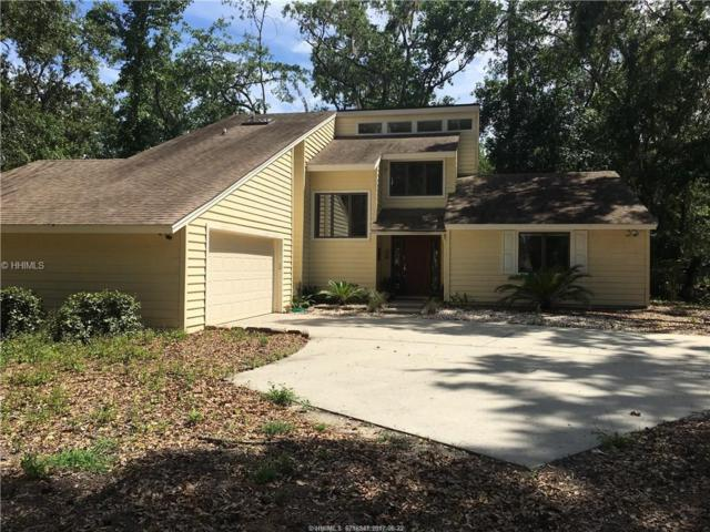 33 Timber Lane, Hilton Head Island, SC 29926 (MLS #364957) :: Collins Group Realty