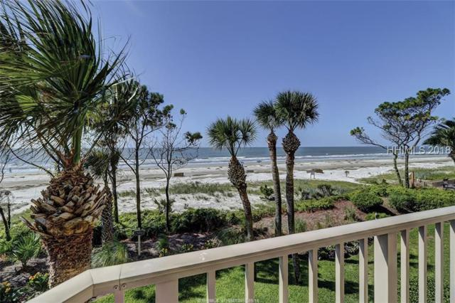 1 Beach Lagoon Road #2003, Hilton Head Island, SC 29928 (MLS #365040) :: The Alliance Group Realty