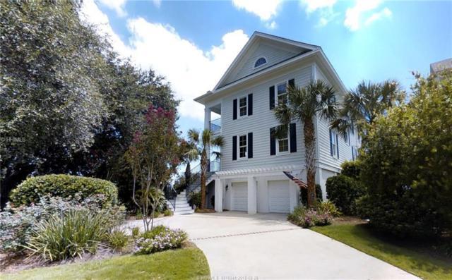 27 Mossy Oaks Lane, Hilton Head Island, SC 29926 (MLS #367085) :: Beth Drake REALTOR®