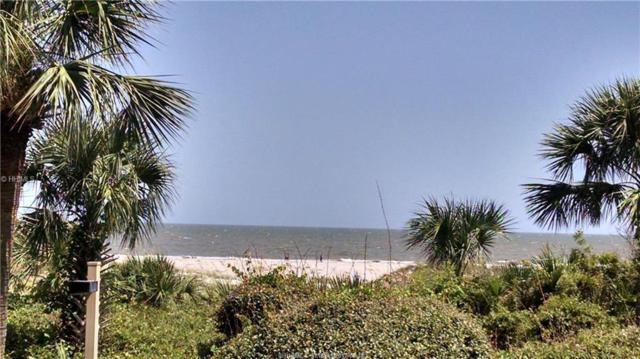 21 Ocean Lane #462, Hilton Head Island, SC 29928 (MLS #367310) :: RE/MAX Coastal Realty