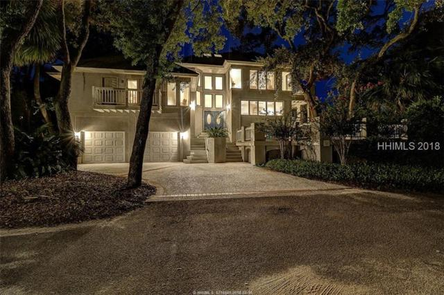 116 Dune Lane, Hilton Head Island, SC 29928 (MLS #367320) :: Collins Group Realty