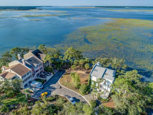 8 Indian Hill Lane, Hilton Head Island, SC 29926 (MLS #367805) :: The Alliance Group Realty