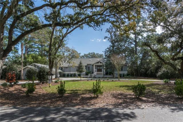 50 N Calibogue Cay Road, Hilton Head Island, SC 29928 (MLS #367857) :: Beth Drake REALTOR®