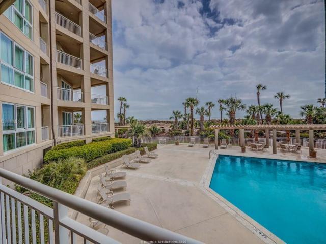 164 S Shore Drive #105, Hilton Head Island, SC 29928 (MLS #367925) :: Beth Drake REALTOR®