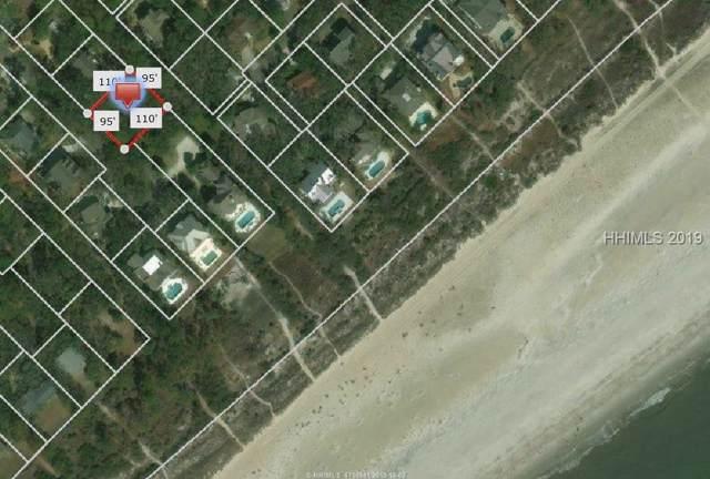 15 Donax Road, Hilton Head Island, SC 29928 (MLS #367967) :: Beth Drake REALTOR®