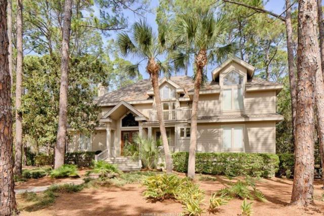 9 Piping Plover Road, Hilton Head Island, SC 29928 (MLS #370379) :: Collins Group Realty
