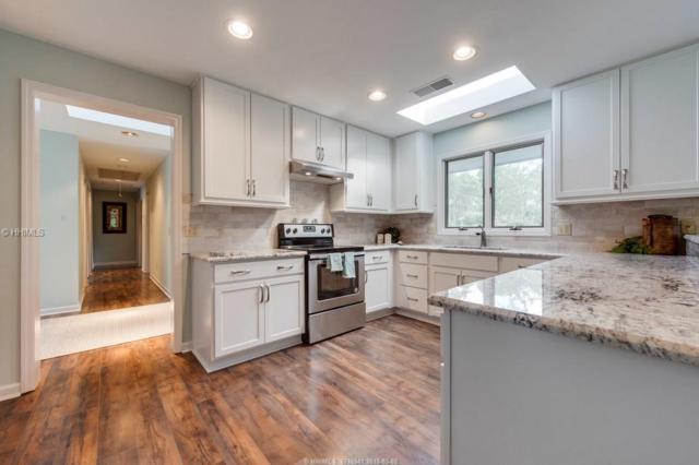 10 Foxhunt Drive, Hilton Head Island, SC 29926 (MLS #370584) :: Beth Drake REALTOR®