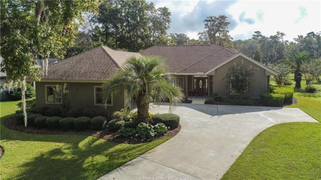 39 Whiteoaks Circle, Bluffton, SC 29910 (MLS #370725) :: Collins Group Realty