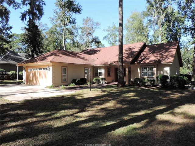 18 Wood Eden Ln, Bluffton, SC 29910 (MLS #371905) :: Collins Group Realty