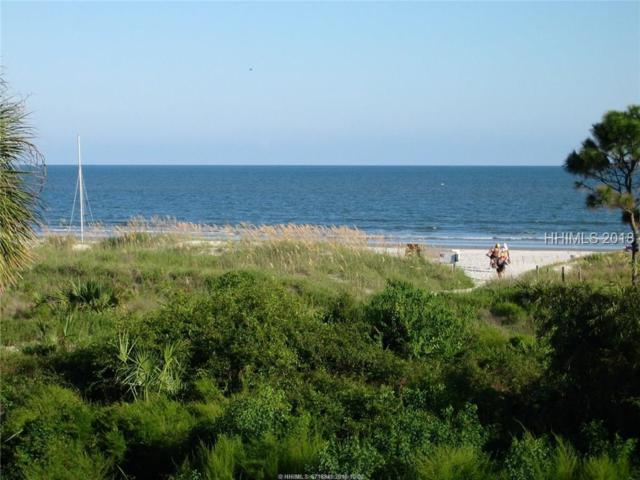 43 S Forest Beach Drive #120, Hilton Head Island, SC 29928 (MLS #372003) :: Southern Lifestyle Properties