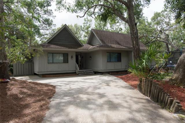 4 Galleon, Hilton Head Island, SC 29928 (MLS #372004) :: RE/MAX Coastal Realty