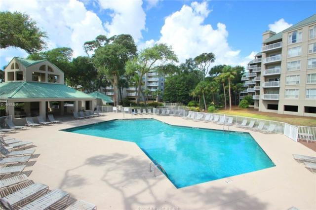 77 Ocean Lane #110, Hilton Head Island, SC 29928 (MLS #372362) :: Beth Drake REALTOR®