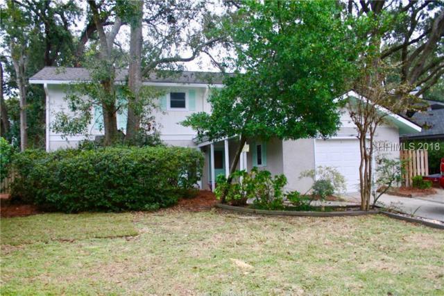 4 Azalea Street, Hilton Head Island, SC 29926 (MLS #372486) :: RE/MAX Coastal Realty