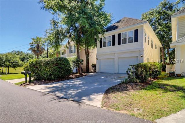 46 Gold Oak Drive, Hilton Head Island, SC 29928 (MLS #372548) :: RE/MAX Island Realty
