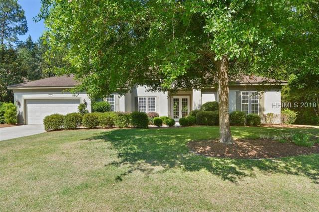 12 Dory Ct, Bluffton, SC 29909 (MLS #372682) :: Collins Group Realty