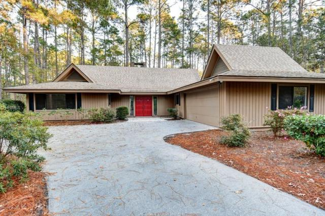 3 Water Thrush Place, Hilton Head Island, SC 29926 (MLS #372705) :: Collins Group Realty