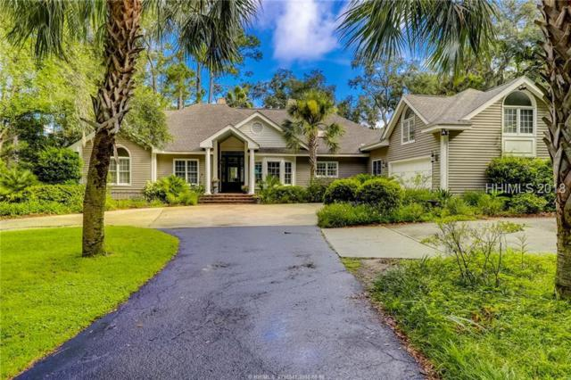 33 Widewater Road, Hilton Head Island, SC 29926 (MLS #374060) :: Collins Group Realty