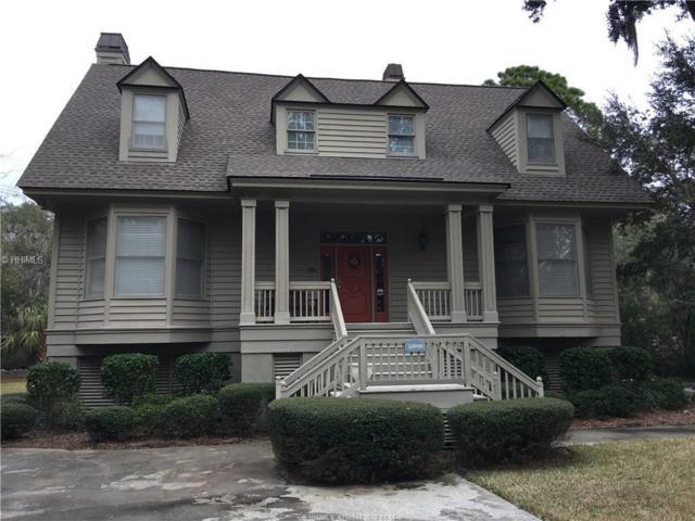 43 Hearthwood Drive, Hilton Head Island, SC 29928 (MLS #374247) :: Beth Drake REALTOR®