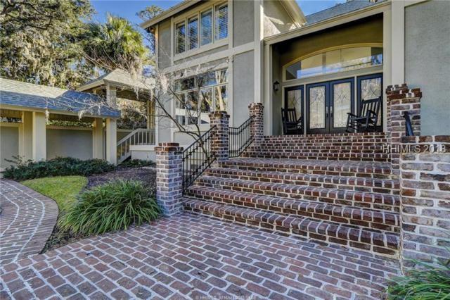 79 Plantation Drive, Hilton Head Island, SC 29928 (MLS #374262) :: Southern Lifestyle Properties