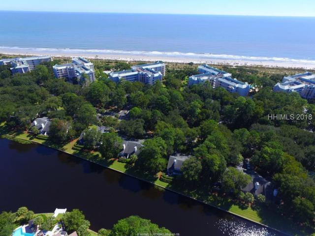50 Ocean Lane #108, Hilton Head Island, SC 29928 (MLS #374430) :: The Alliance Group Realty