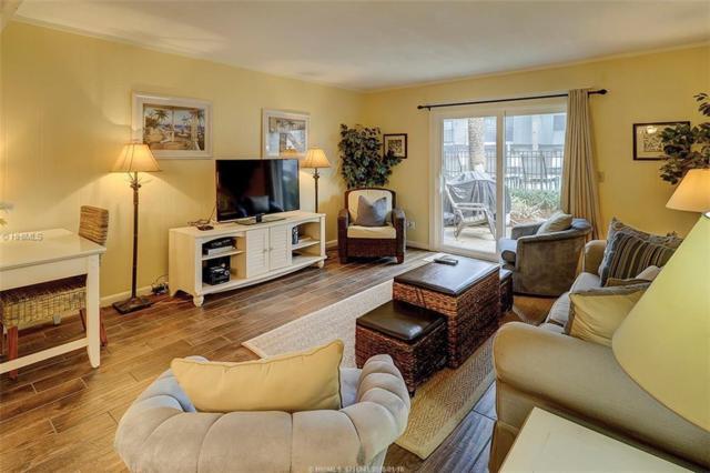 31 S Forest Beach #4, Hilton Head Island, SC 29928 (MLS #374446) :: RE/MAX Island Realty