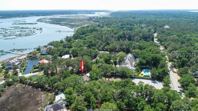 43 Crosswinds Drive, Hilton Head Island, SC 29926 (MLS #374534) :: Collins Group Realty